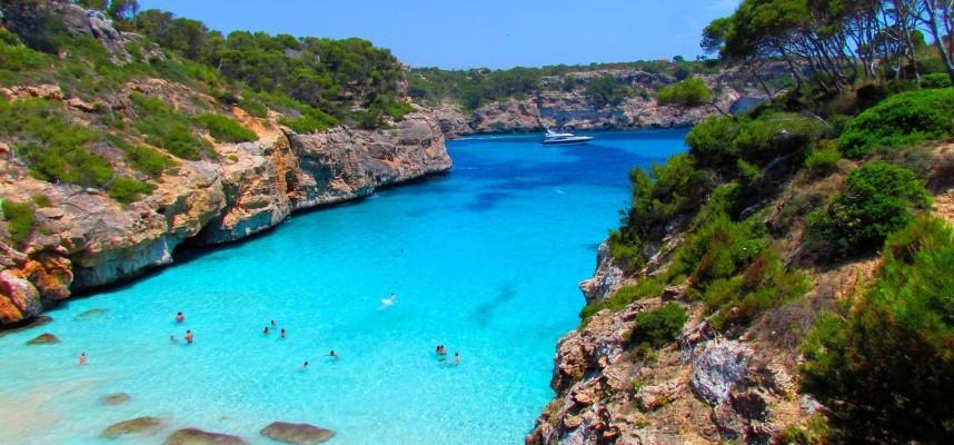 L'île Majorque : une destination de charme