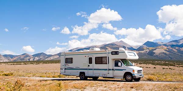 Rencontre pour voyage camping car