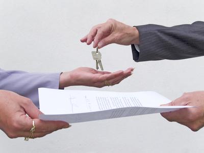 contrat entre le locataire et le propriétaire
