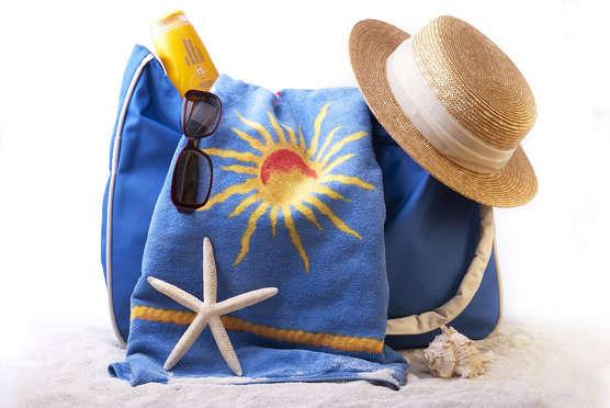 accessoires utiles pour vos vacances