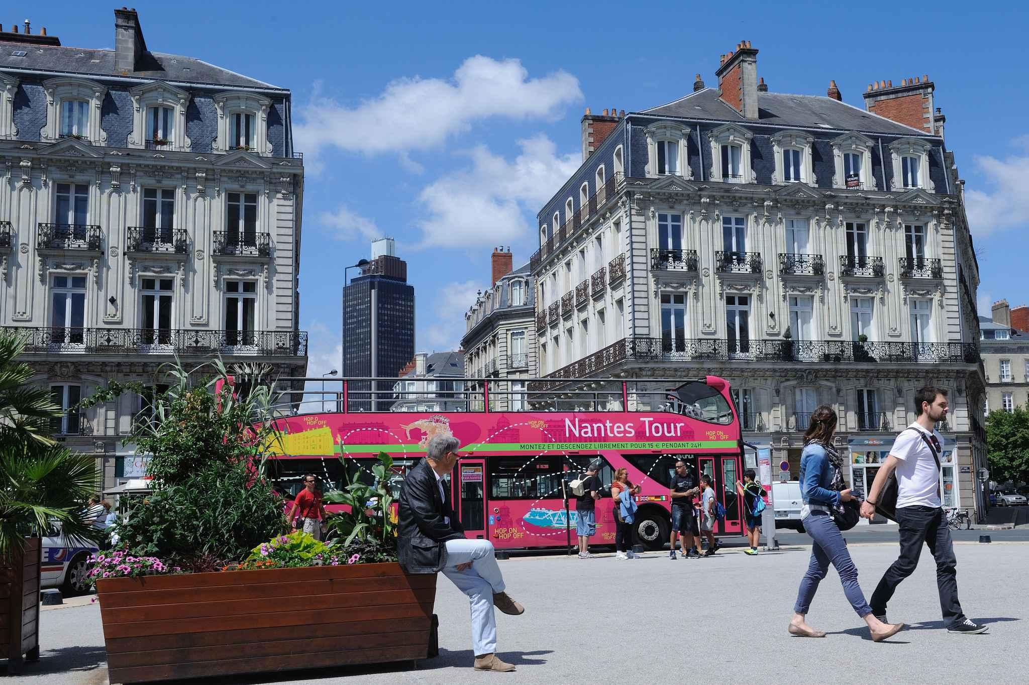 nouveau nantes commencez par d couvrir la ville europe voyage le site des destinations. Black Bedroom Furniture Sets. Home Design Ideas