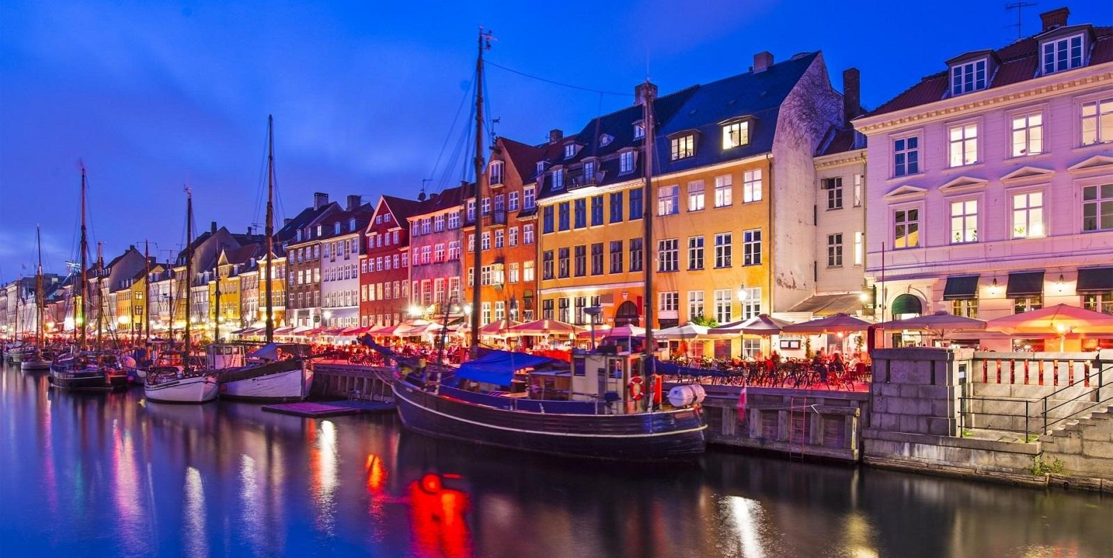Les bons plans pour des vacances au Danemark