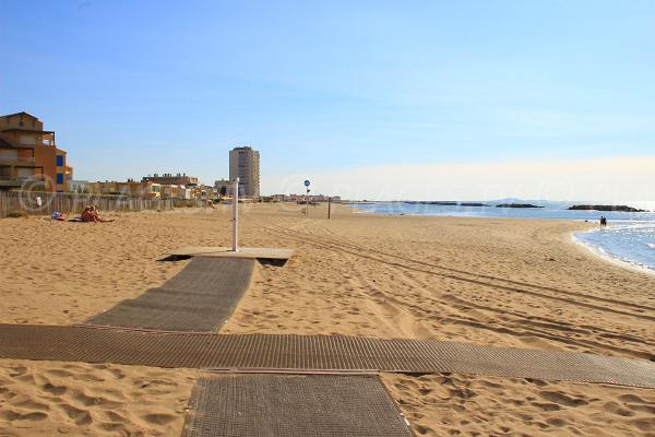A la d couverte de la m diterran e europe voyage le - Office du tourisme valras plage herault ...