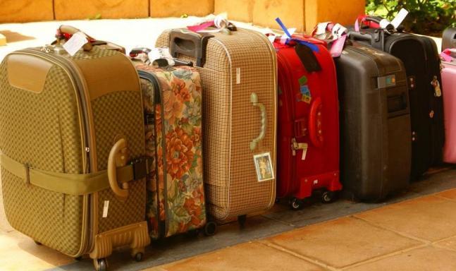bagages de voyage quel type de valise choisir europe voyage le site des destinations de. Black Bedroom Furniture Sets. Home Design Ideas